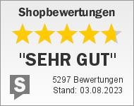Shopbewertung - pearl.de
