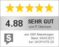 Shopbewertung - spar-helferchen.de