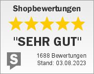 Shopbewertung - moderne-holzkunst.de