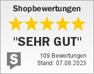 Shopbewertung - kosmetik4me.de